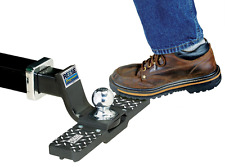 Tow Go Towing Hitch Step Reese Towpower For Truck /Trailer /SUV /Step Bar Plate