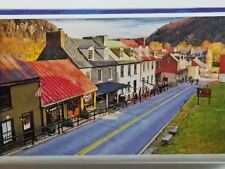 Puzzlebug 500 piece Jigsaw Puzzle Harper's Ferry West Virginia NEW SEALED