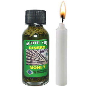 MONEY-DRAWING-OIL-1oz-Success-Business-Anointing-Hoodoo-Wicca-Spell-Witchcraft