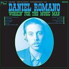 Daniel Romano Workin for The Music Man 180g Vinyl LP W Download