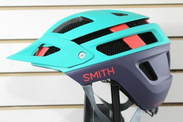 Smith Forefront 2 Mips Helmet Matte Jade Deep Ink M For Sale