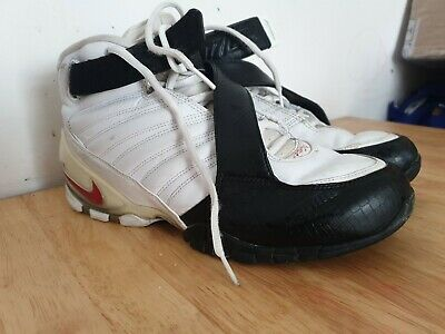 michael vick nike shoes
