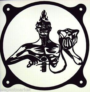 Iron Maiden Eddie Stencil Wwwincreiblefotoscom