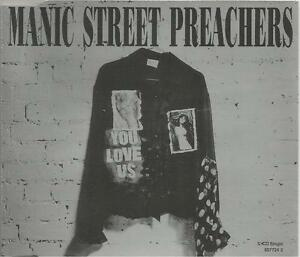Manic-Street-Preachers-You-Love-Us-1992-CD-single