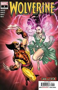 Wolverine-Annual-1-Choice-of-Covers-MARVEL-2019-CLEARANCE-NM