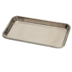Sterilize-Medical-Stainless-Steel-Surgery-Tray-Dental-Instruments-Tray-Square