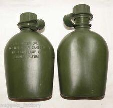 1 Gourde Armée Americaine année 90  ( 012  )