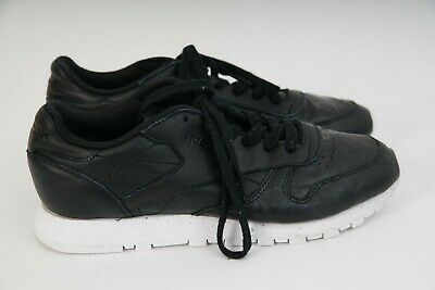 Womens Sports Trainers Black SIZE US8