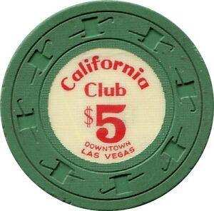 California club casino chips online gambling effects