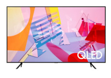 "TV Samsung QE55Q60T 55"" QLED UltraHD 4K modelo nuevo 2020 CON ALEXA integrado"