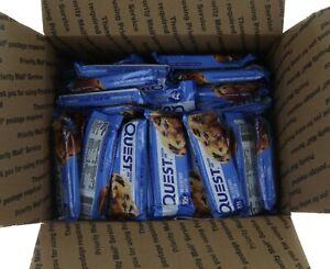 60-Bars-Quest-Nutrition-BLUEBERRY-MUFFIN-Protein-bar-Gluten-Free