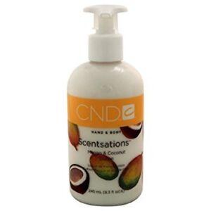 CND-Hand-amp-Body-Scentsations-Mango-amp-Coconut-Lotion-245ml-8-3-fl-oz