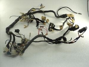 Honda GL1000 GL 1000 Goldwing 5289 Electrical Wiring