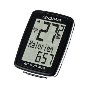 Sigma-BC-7-16-ATS-Fahrradcomputer-Kabellos-Bike-Computer-Fahrrad-Tacho-wireless