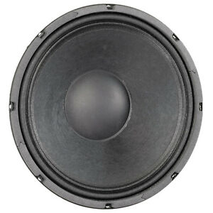 "Eminence Delta-12LFA 12"" Sub Woofer 8ohm 1000W 94.6dB 2.5VC Replacement Speaker"