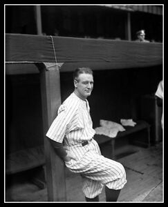 Lou-Gehrig-7-Photo-8X10-New-York-Yankees-Buy-Any-2-Get-1-FREE