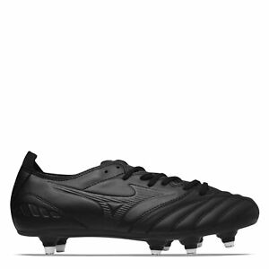 Mizuno Neo Pro3 Classe Homme Gents Rugby Bottes
