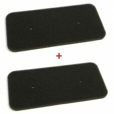 Hoover Candy Tumble Dryer Foam Filter Sponge Filters x 2
