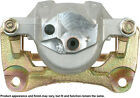 Disc Brake Caliper-Friction Choice Caliper with Bracket Front Left fits Prius