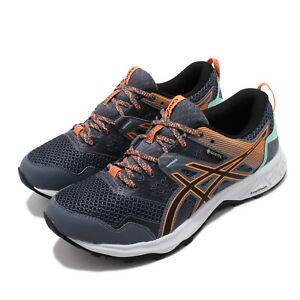 Asics-Gel-Sonoma-5-G-TX-Gore-Tex-Grey-Orange-Women-Running-Shoes-1012A567-020
