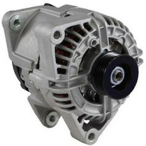 Lichtmaschine-Generator-NEU-120A-Opel-Astra-G-Combo-Corsa-C-Meriva-1-0-1-2-1-4