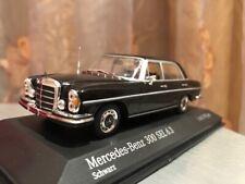 Atlas 1:43 Mercedes 300 SEL 6.3 W109, 1968-1972