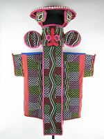 GothamGallery Fine African Art - Cameroon Bamileke Elephant Tribal Mask E