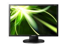 24' TFT LCD Samsung SyncMaster 2443bw VGA DVI-D 1920 x 1200 pivot