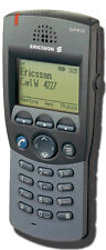 Aastra Ericsson MD110 BP250 Office DT412 ver 2 DECT Handset + charger  Ref!