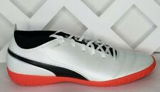 item 7 PUMA ONE 17.4 IT MEN S INDOOR SOCCER SHOES Red White Black sz 11.5  104079 01 NEW -PUMA ONE 17.4 IT MEN S INDOOR SOCCER SHOES Red White Black  sz 11.5 ... b9f65553a