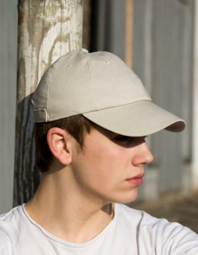 Arc Stretch Fit Cap/cappello/berretto/cappelloresult Headwear