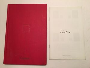 CARTIER-BOOK-ON-JEWELRY-WATCHES-amp-PRICELESS-PIECES-HARD-COVER
