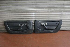Mercedes-Benz, SLK R 170 Mopf , Türverkleidungen  schwarz, A 170 720 40 70 TOP