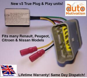 Window-Control-Module-Unit-for-Renault-Megane-Grand-Scenic-Citroen-Peugeot-etc