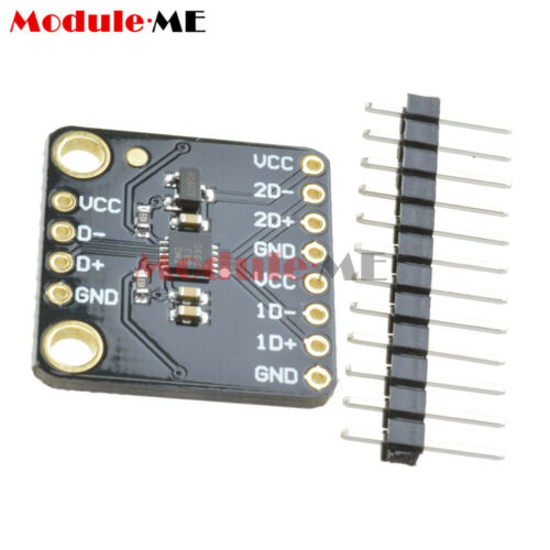 High Speed USB 2.0 Multiplexer Switch Module TS3USB221