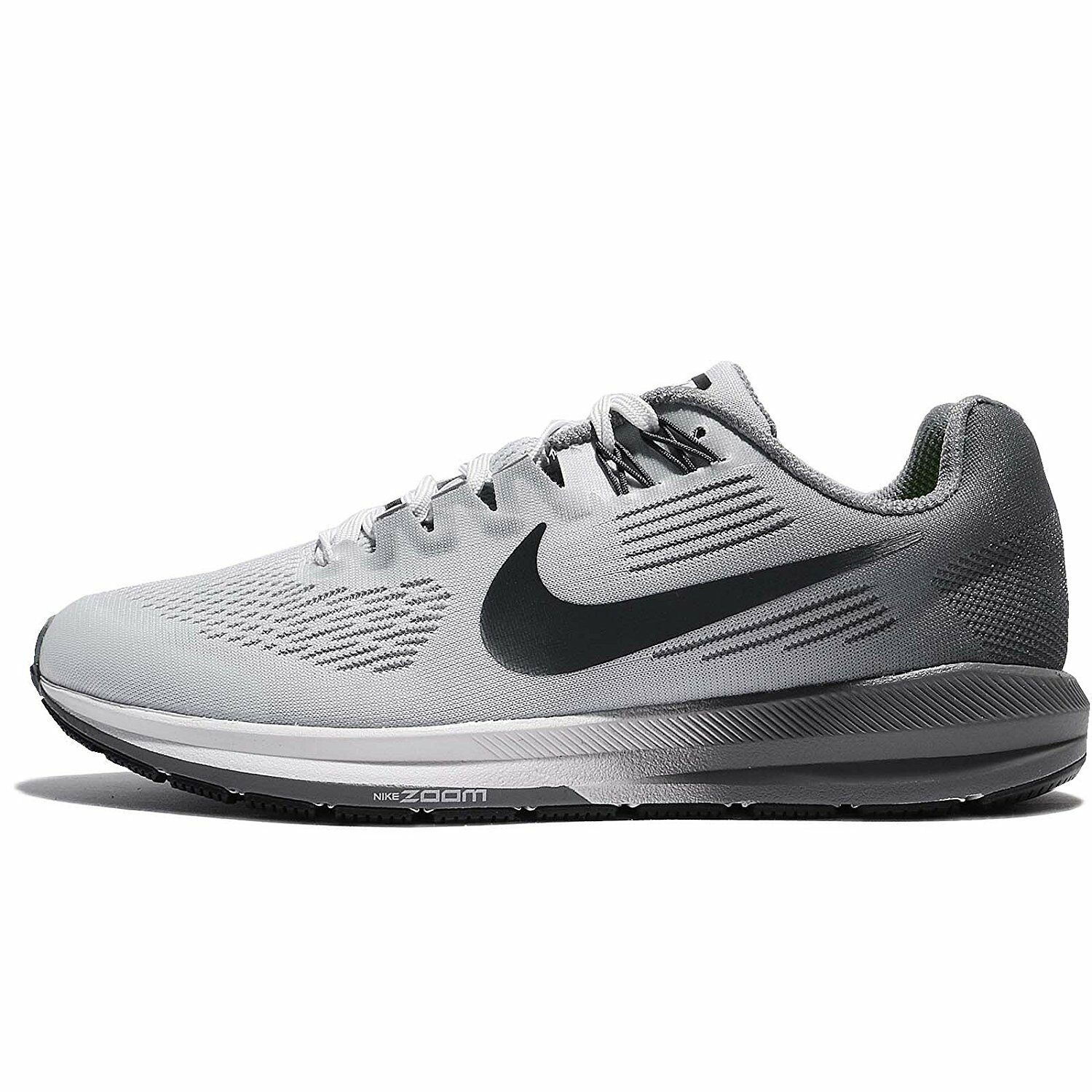 Nike Women's Air Zoom Structure 21 Comfortable Comfortable and good-looking