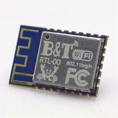 1MB RTL8710 Wireless WiFi Transceiver Module AR3-CM3 RTL-00 UART for Arduino