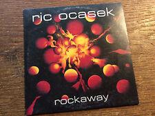 Ric Ocasek -  Rockaway   [CD Maxi] Cardsleeve PROM0 1991