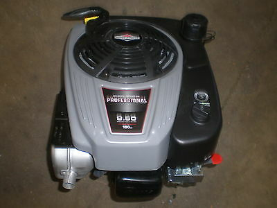 BRIGGS & STRATTON  121Q02-0025-F1 LAWNMOWER ENGINE