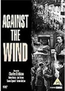 Against-the-Wind-DVD-1948-Simone-Signoret-Robert-Beatty-WW2-WAR-MOVIE-RARE-OOP