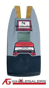 Fault Finder Tester For Electric Fence Wire Ok 4 Steel