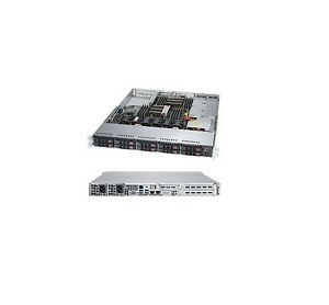 16GB Memory for Supermicro X10SRG-F Motherboard DDR4 PC4-17000 2133 MHz RDIMM RAM PARTS-QUICK Brand