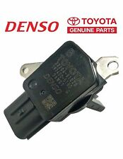 22204-31020 Genuine TOYOTA MASS AIR FLOW SENSOR MAF SENSOR Denso 197-6110