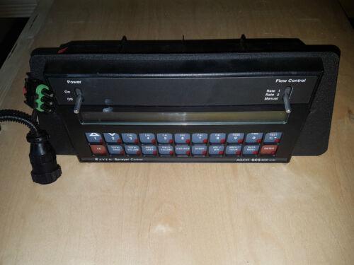 Raven AGCO SCS 460 NEW sprayer flow controller 063-0172-109