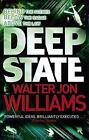 Deep State by Walter Jon Williams (Paperback, 2011)