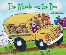 The Wheels on the Bus (Traditional Songs)-ExLibrary