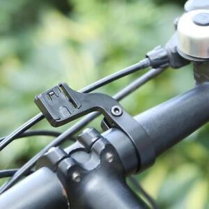 MTB-Rode-Bike-Bicycle-Cycling-Handlebar-Bracket-Holder-Extender-Mount-for-Cateye