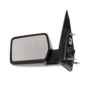 2004 2005 2006 2007 2008 Ford F150 Pickup LH Left Driver Side Mirror Manual