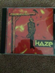 USED-Tom-Dooley-Haze-by-Tom-Dooley-CD-FREE-SHIPPING