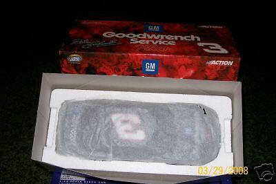 Dale Earnhardt  3 2000 Goodwrench PLUS MC 1/24 Action